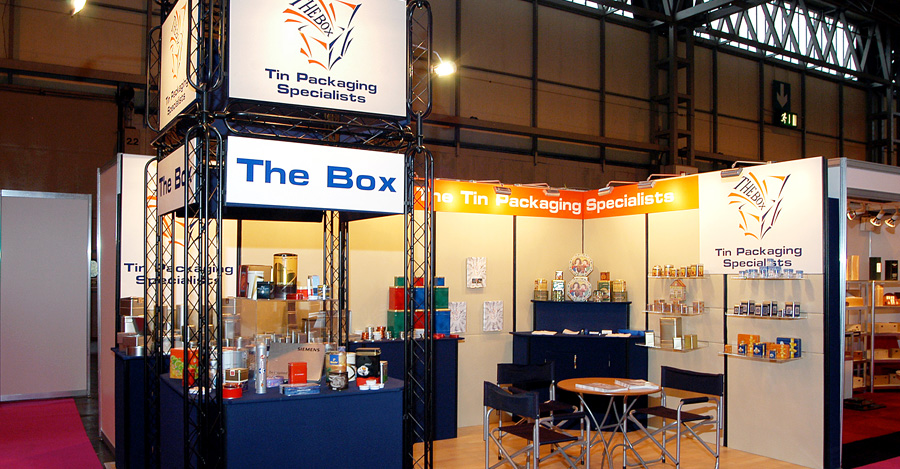Exhibition Stand Hire Uk : Exhbition stand hire example premier exhibition systems